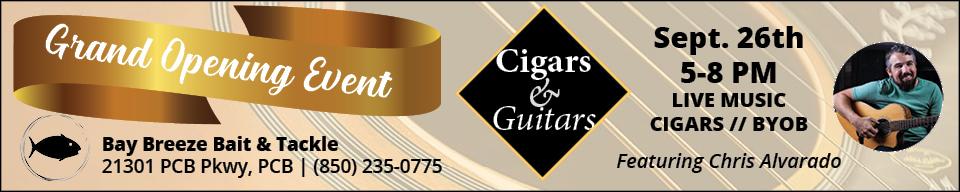 5x2 Bay Breeze Cigars