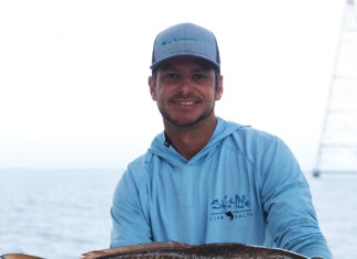 Bay Breeze Fish