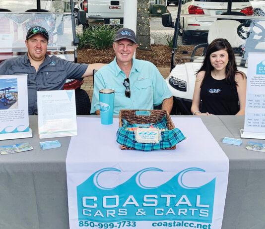 Coastal Cars Family