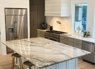 Granite Kitchen2