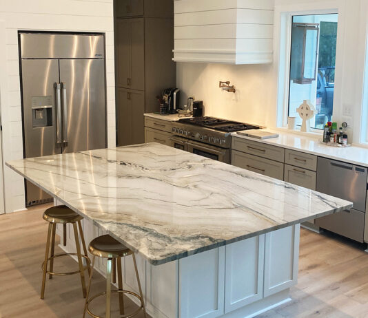 Granite Kitchen2