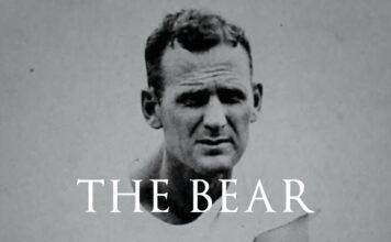 Sean Dietrich The Bear