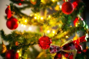 PCB Senior Center Annual Christmas Bazaar Nov. 21