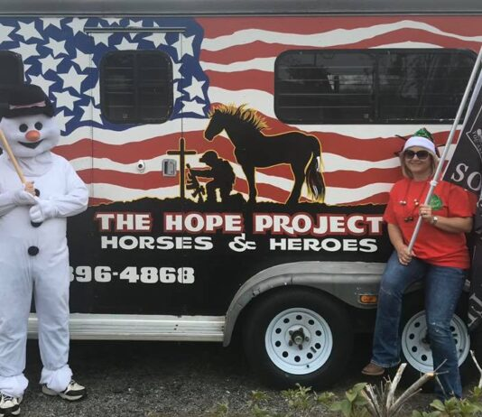 Hope Project