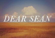 Dear Sean