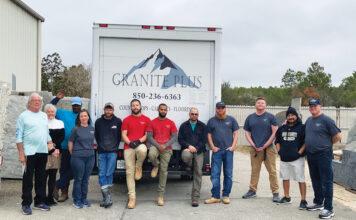 Granite Plus Group Photo