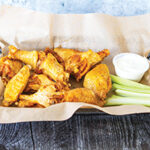 Christos Iso Wings