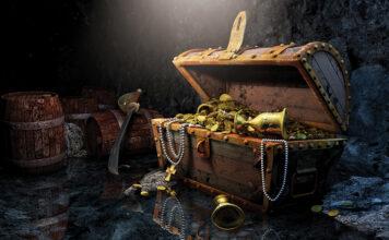 Pirate's Chest
