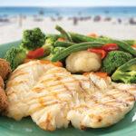 Schooners Iso Seafood