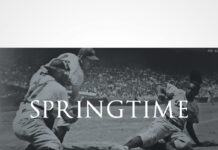 Spring Sean