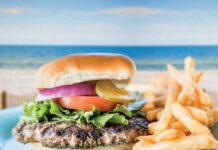 Schooners Burger