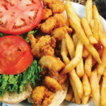 Mike's Poboy
