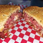 Paparazzi Iso Sandwich