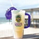 Pineapple Willys Margarita Iso