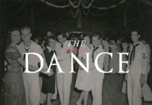 Sean Dietrich The Dance