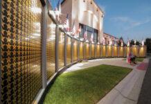 Tribute Wall