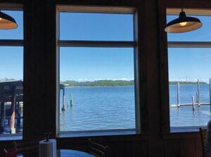 Boon Docks View