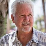 Dave Holland Pastor