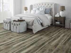 Flooring Depot Bedroom