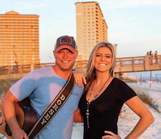 Nicole Rayne And Derrick Dorsey