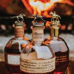 Hob Iso Blantons Bourbon