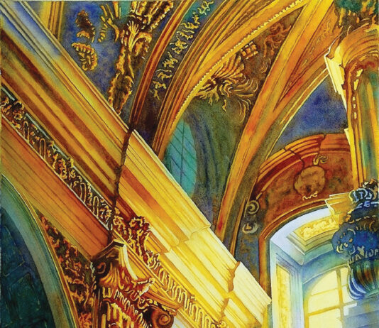 Pcc Arts Angles, Arches And Light (1)