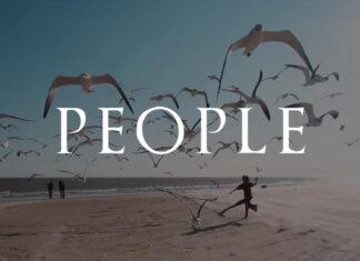 Sean Dietrich People