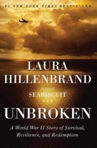 Unbroken Book