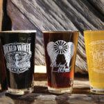 Wicked Wheel Iso Craft Beer