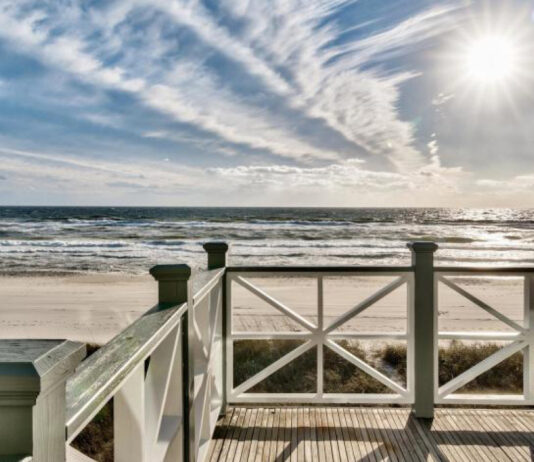 Beach Bhbp