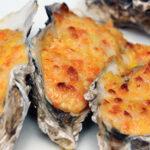 Capt A Iso Oysters