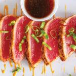 Christos Iso Seafood Tuna