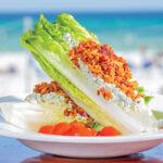 Schooners Iso Salad